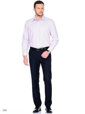 Рубашка Conti Uomo. Цвет: белый
