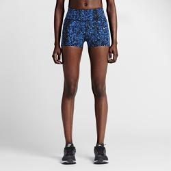 Женские шорты для бега  3Sidewinder Epic Lux Nike. Цвет: синий