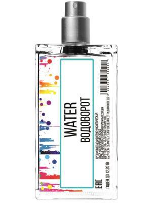 Духи Water Водоворот 30 мл LAV parfume 80821. Цвет: белый