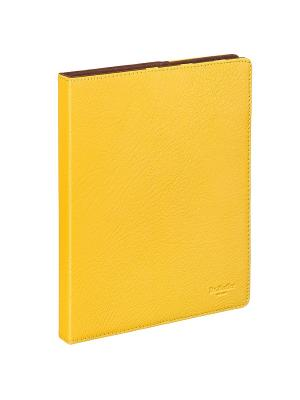 Чехол для iPad4/3/2 Dr. Koffer. Цвет: желтый