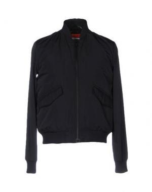 Куртка ZADIG & VOLTAIRE. Цвет: темно-синий
