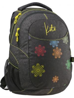 Рюкзак  Style-2. Kite. Цвет: желтый, зеленый, красный, серый, черный