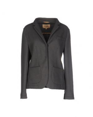 Пиджак ALVIERO MARTINI 1A CLASSE. Цвет: серый