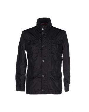 Куртка JAN MAYEN. Цвет: черный