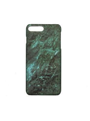 Чехол для телефона UFUS. Цвет: светло-зеленый
