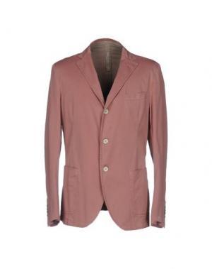 Пиджак MANUEL RITZ WHITE. Цвет: красный