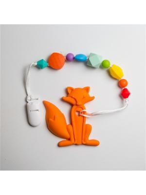 Игрушки-подвески Краски лета. Цвет: красный, желтый, оранжевый