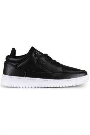 Sneakers LANDO. Цвет: black