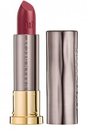 Помада Vice Lipstick, оттенок Crisis Urban Decay. Цвет: бесцветный