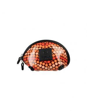 Beauty case GABS. Цвет: оранжевый