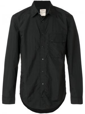 Fitted lightweight jacket Zadig & Voltaire. Цвет: чёрный
