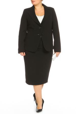 Комплект: пиджак, юбка Krizia. Цвет: черный