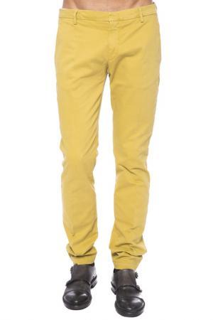 Pants Michael Coal. Цвет: yellow