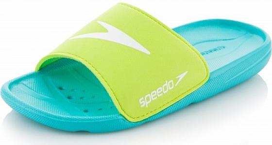 Шлепанцы для девочек  Atami Core Slide Speedo