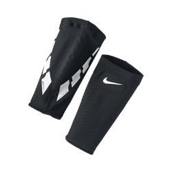 Футбольные фиксаторы для щитков  Guard Lock Elite (1 пара) Nike. Цвет: черный