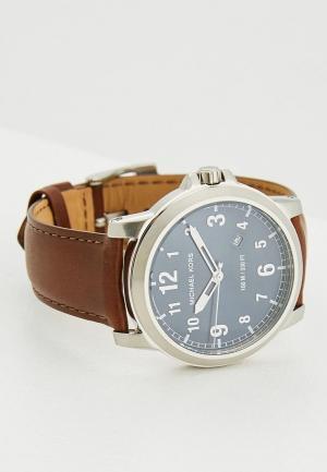 Часы Michael Kors. Цвет: коричневый