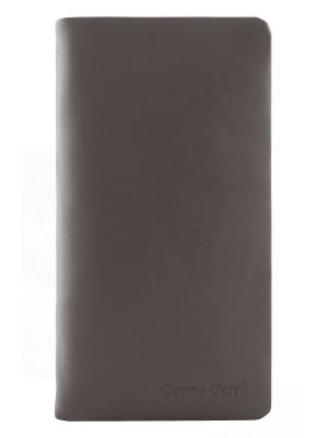 Клатч, Bruno Perri. Цвет: коричневый