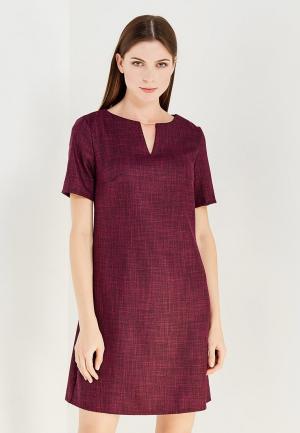Платье Tom Farr. Цвет: фиолетовый