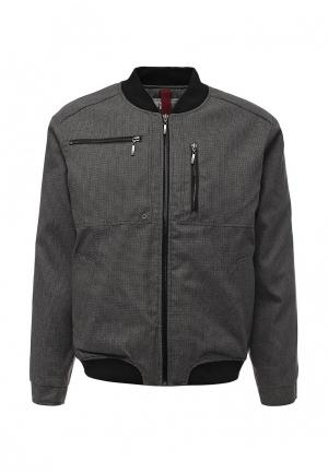 Куртка утепленная RPS. Цвет: серый