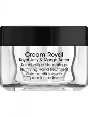 Крем -маска насыщенный уход за руками Age Complex Cream Royal alessandro. Цвет: прозрачный