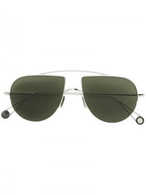 Солнцезащитные очки Place de lAligre Ahlem. Цвет: металлический