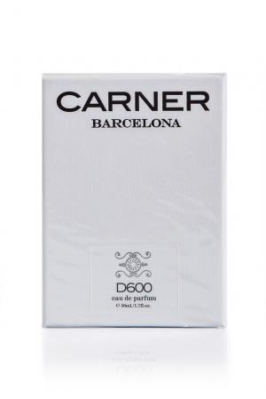 Парфюмерная вода 149256 Carner Barcelona. Цвет: бежевый