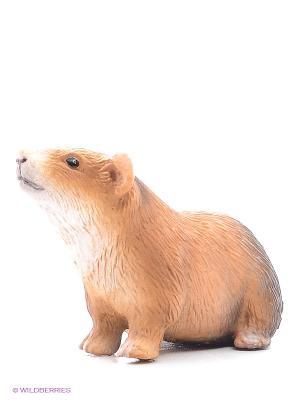 Морская свинка SCHLEICH. Цвет: коричневый