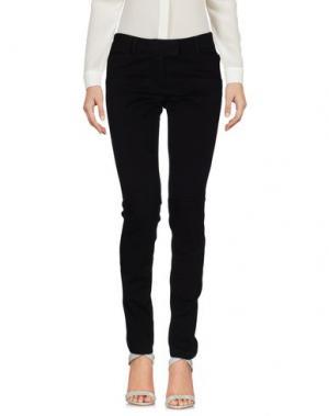 Повседневные брюки CLIÓ. Цвет: черный