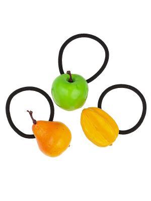 Резинка Migura. Цвет: желтый, зеленый