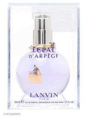Парфюмерная вода Lanvin Eclat DArpege, 50 мл. Цвет: фиолетовый