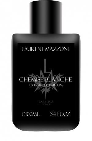 Духи Chemise Blanche LM Parfums. Цвет: бесцветный
