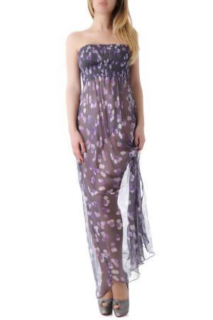 Dress Sexy Woman. Цвет: violet