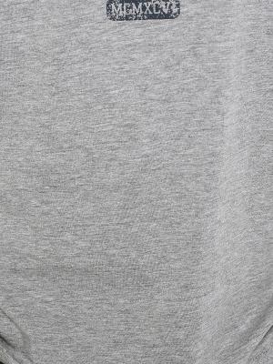 Майка спортивная Icepeak. Цвет: серый