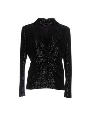 Пиджак BILLIONAIRE. Цвет: черный