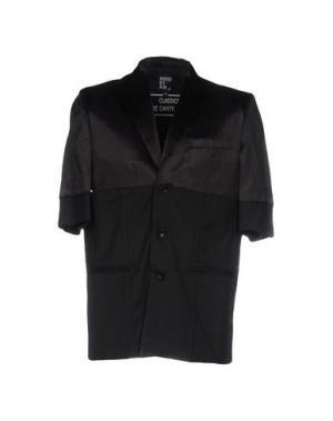Пиджак HBA HOOD BY AIR. Цвет: черный
