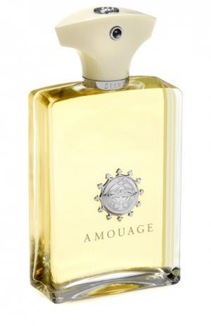 Парфюмерная вода Silver Amouage. Цвет: бесцветный