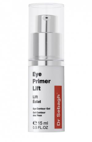 Гель для кожи вокруг глаз Eye Primer Lift Dr.Sebagh. Цвет: бесцветный