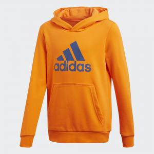 Худи Essentials Logo  Performance adidas. Цвет: оранжевый