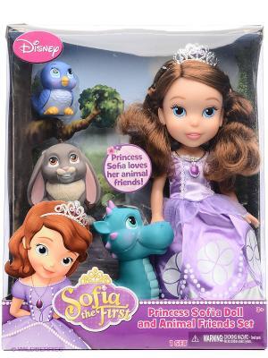 Игровой набор Принцессы Disney Princess. Цвет: сиреневый