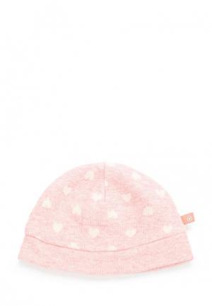 Шапка Chicco. Цвет: розовый