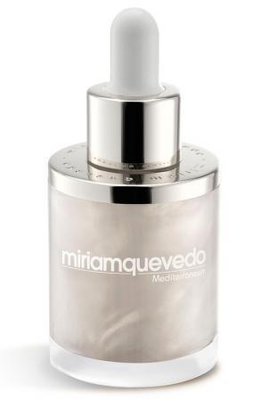 Масло-эликсир для волос 50 мл MiriamQuevedo. Цвет: none