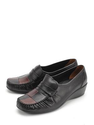 Туфли Marco Rometti. Цвет: черный
