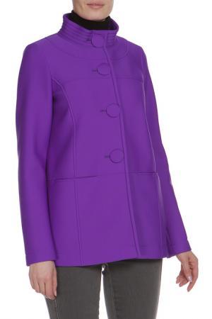 Пальто UP TO BE. Цвет: 304 - arcadia