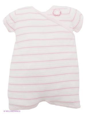 Песочник Angel Dear. Цвет: белый, серый, розовый