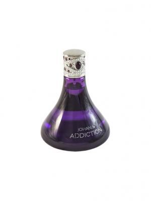 Парфюмированная вода Addiction  women GEPARLYS. Цвет: фиолетовый