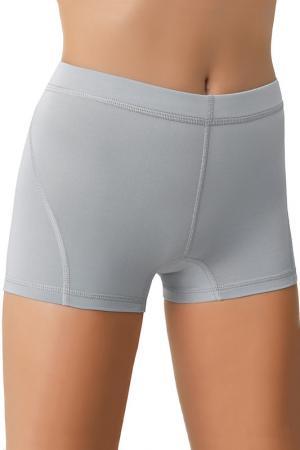 Спортивные шорты GWINNER. Цвет: серый