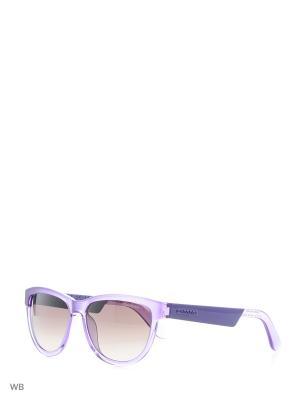Солнцезащитные очки CARRERA 5000 BAA. Цвет: фиолетовый