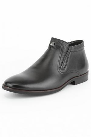 Ботинки Fred Farman. Цвет: черный