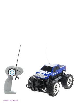Машинка радиоуправляемая 2011 F150 XLT AULDEY. Цвет: синий