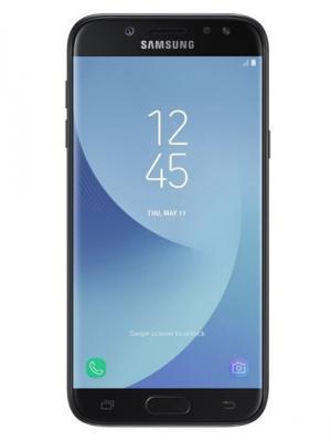 Смартфон Samsung Galaxy J5 (SM-J530FZKNSER), чёрный. Цвет: черный